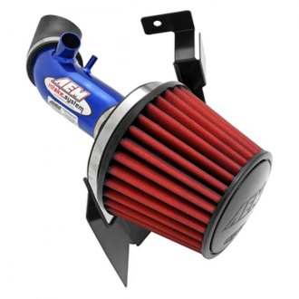 AEM® - Short Ram Air Intake System - Blue