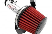AEM® - Short Ram Air Intake System - Polished