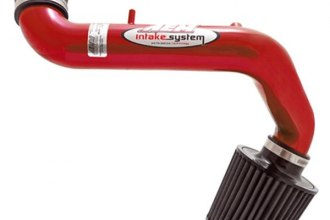 AEM® 22-508R - Short Ram Air Intake System (Red)