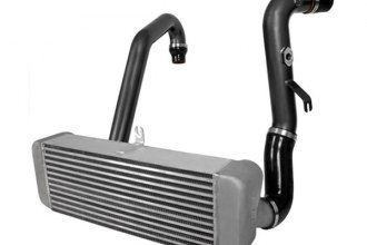 AEM® - Turbocharger Intercooler