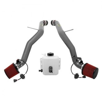 AEM® - Aluminum Electronically Tuned Air Intake System