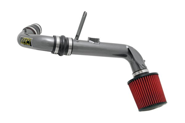 AEM® - Cold Air Intake System - Gunmetal Gray