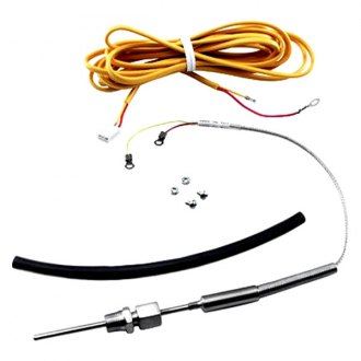 AEM® - X-WiFi™ K-Type Thermocouple And Wiring Kit
