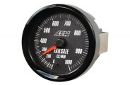 AEM� - Water / Methanol FAILSAFE Gauge