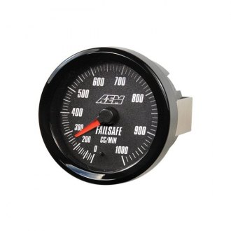 AEM® - Water / Methanol FAILSAFE Gauge