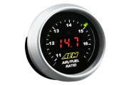 AEM� - Wideband Air / Fuel UEGO Gauge