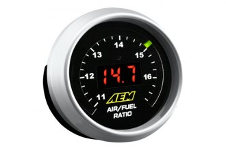 AEM® - Wideband Air / Fuel UEGO Gauge