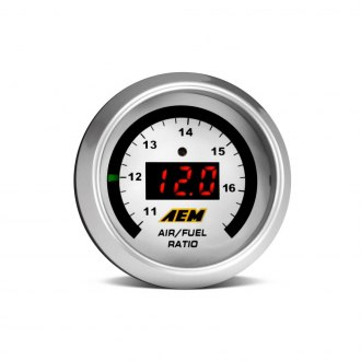 AEM® - Digital Wideband Air/Fuel UEGO Gauge