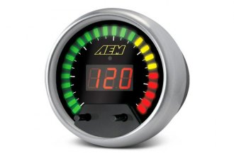 AEM® - Serial Data-Stream Gauge
