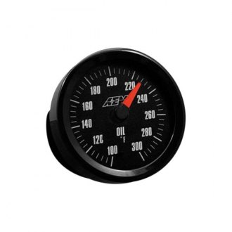 AEM® - Analog Series Gauges