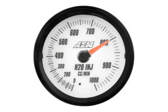 AEM® - Analog Water Flow Gauge
