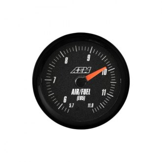 AEM® - Analog Wideband Air/Fuel UEGO Gauge