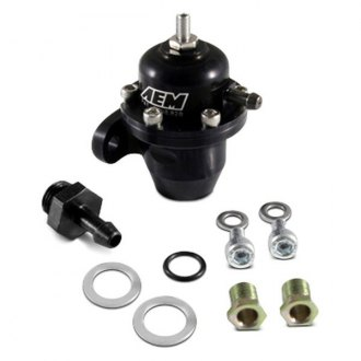 AEM® - Adjustable Fuel Pressure Regulator