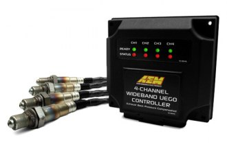 AEM® - 4-Channel Wideband UEGO Controller