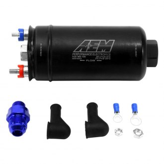 AEM® - 380LPH High-Flow Electric Fuel Pump