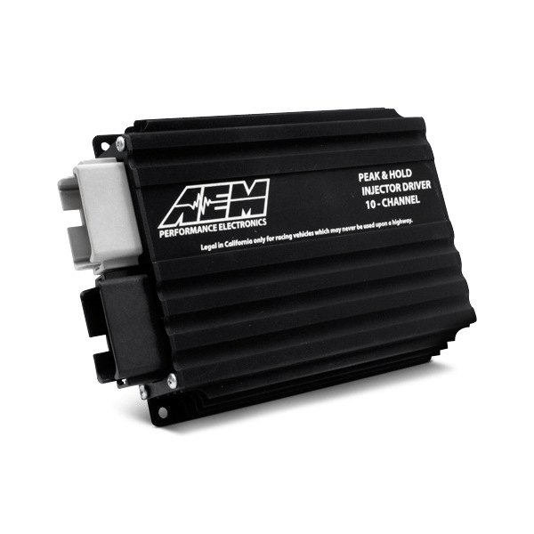 AEM® - Peak & Hold Injector Driver