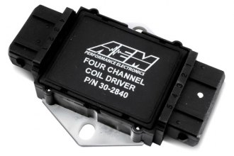 AEM® - 4 Channel Coil Driver