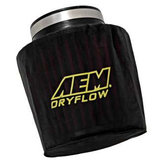 AEM® - DryFlow™ Black Pre-Filter