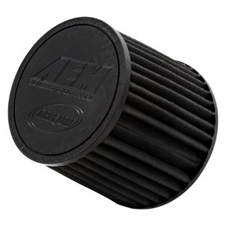 AEM® - Brute Force™ DryFlow™ Round Tapered Gray Air Filter