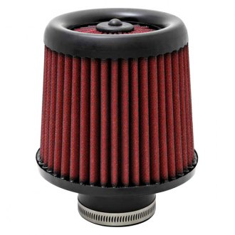 AEM® - XStreme™ Racing DryFlow™ Round Tapered Red Air Filter