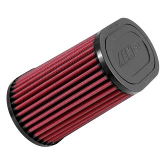 AEM® - DryFlow™ Oval Tapered Red Air Filter