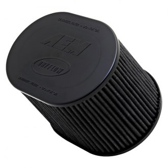 AEM® - Brute Force™ DryFlow™ Oval Tapered Gray Air Filter