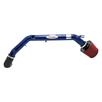 AEM® - Aluminum Cold Air Intake System with Red Filter