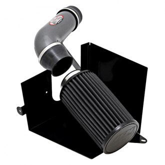 AEM® - Brute Force™ Aluminum Cold Air Intake System with Red Filter