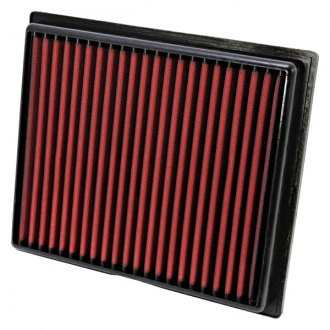 AEM® - DryFlow™ Panel Red Air Filter
