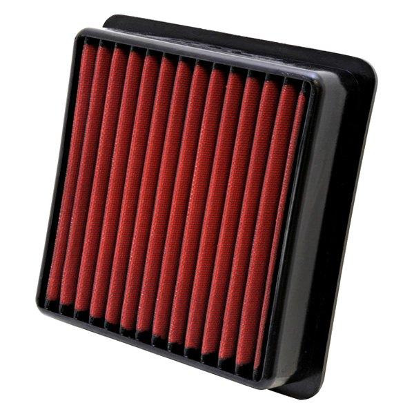 Aem 28 20304 dryflow panel red air filter 875 l x 8563 w x aem dryflow air filter thecheapjerseys Gallery