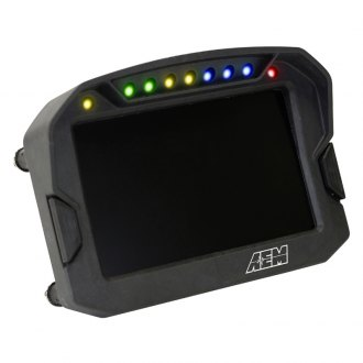 AEM® - CD-5 Carbon Digital Dash Display