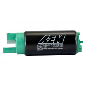 AEM® - High-Flow Electric Fuel Pump