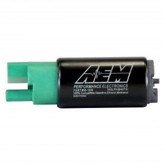 AEM® - E85 High Flow In-Tank Electric Fuel Pump