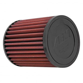 AEM® - DryFlow™ Round Straight Red Air Filter