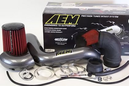 21-696C - AEM® Air Intake System Video