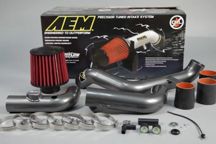 21-700C - AEM® Air Intake System Video