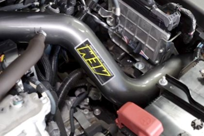 21-725C - AEM® Air Intake System Video (HD)