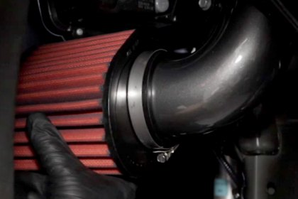 21-734C - AEM® Air Intake System Video (HD)