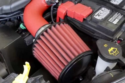 21-737WR - AEM® Air Intake System Video (HD)