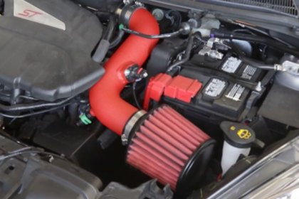 21-737WR - AEM® Air Intake System Video