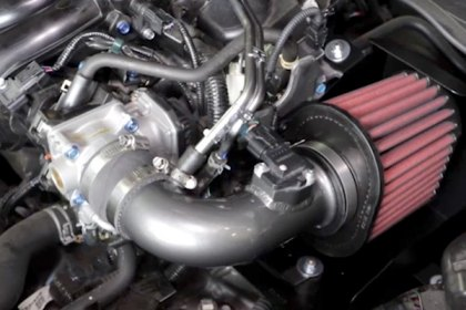 21-748C - AEM® Air Intake System Video (HD)