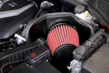 21-749C - AEM® Air Intake System Video (HD)