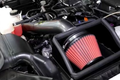 21-8129DC - AEM® Air Intake System Video (HD)