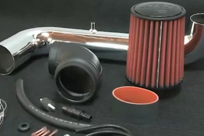 21-8223DC - AEM® Brute Force™ Air Intake System Video