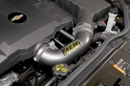 22-683C - AEM® Air Intake System Video (HD)