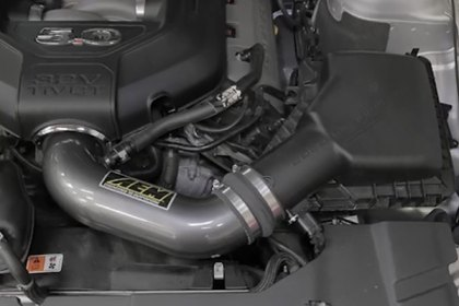 22-684C - AEM® Air Intake System Video