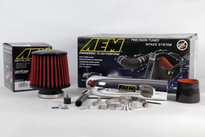 21-713C - AEM® Air Intake System Video