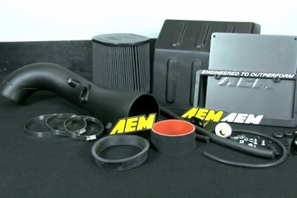 21-8030DC - AEM® Air Intake System Video