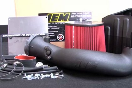 21-8031DC - AEM® Brute Force HD™ Diesel Air Intake System Video