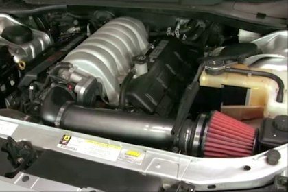 21-8219DC - AEM® Brute Force™ Air Intake System Video